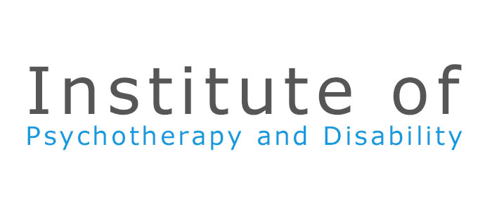 institute of psychotherapy and disability