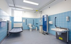 ChangingPlaces