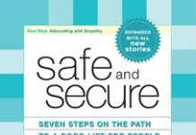 Geraldine Graydon - Safe and Secure