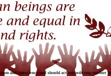 Geraldine Graydon - dignity-clipart-Human-Rights-Dignity